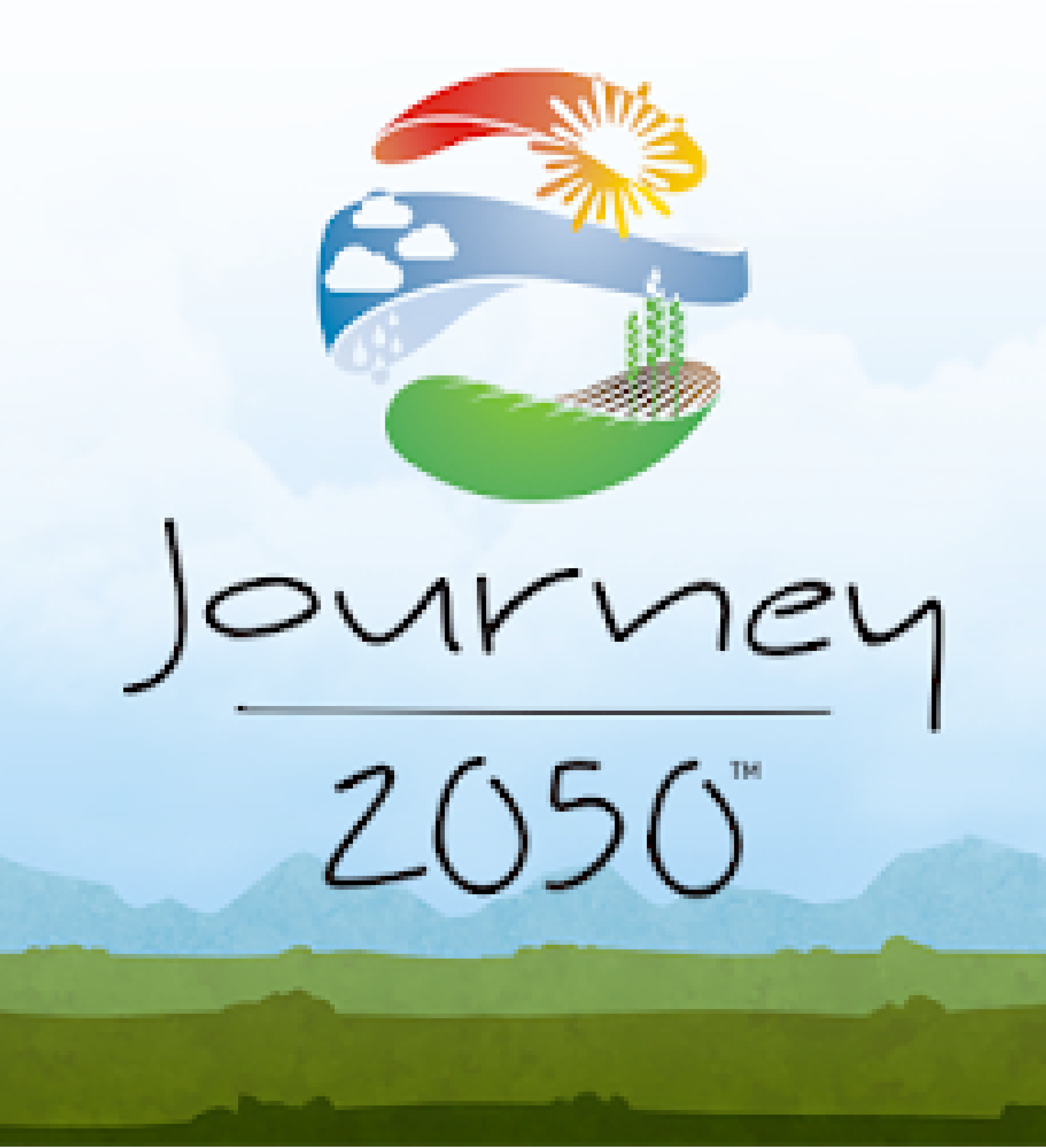 Journey 2050 Cover Photo