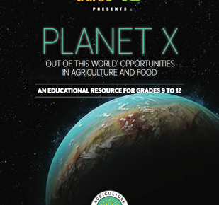 Planet X Cover Photo