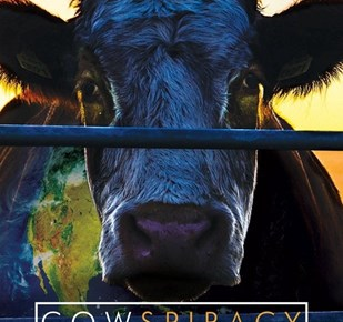 Cowspiracy Cover Image