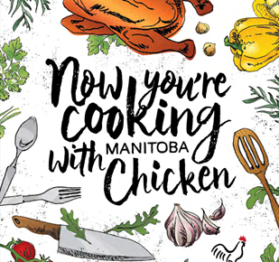 Now You're Cooking Cover Photo